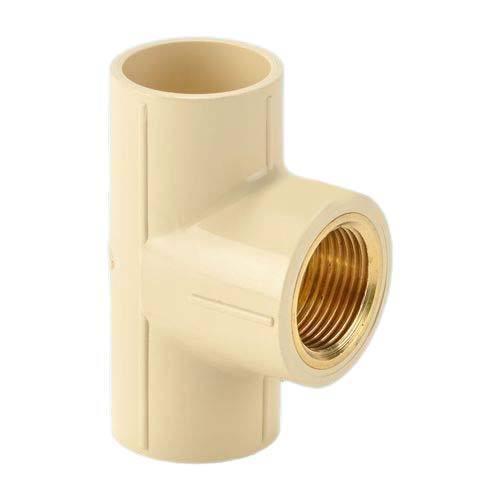 cpvc brass tee2